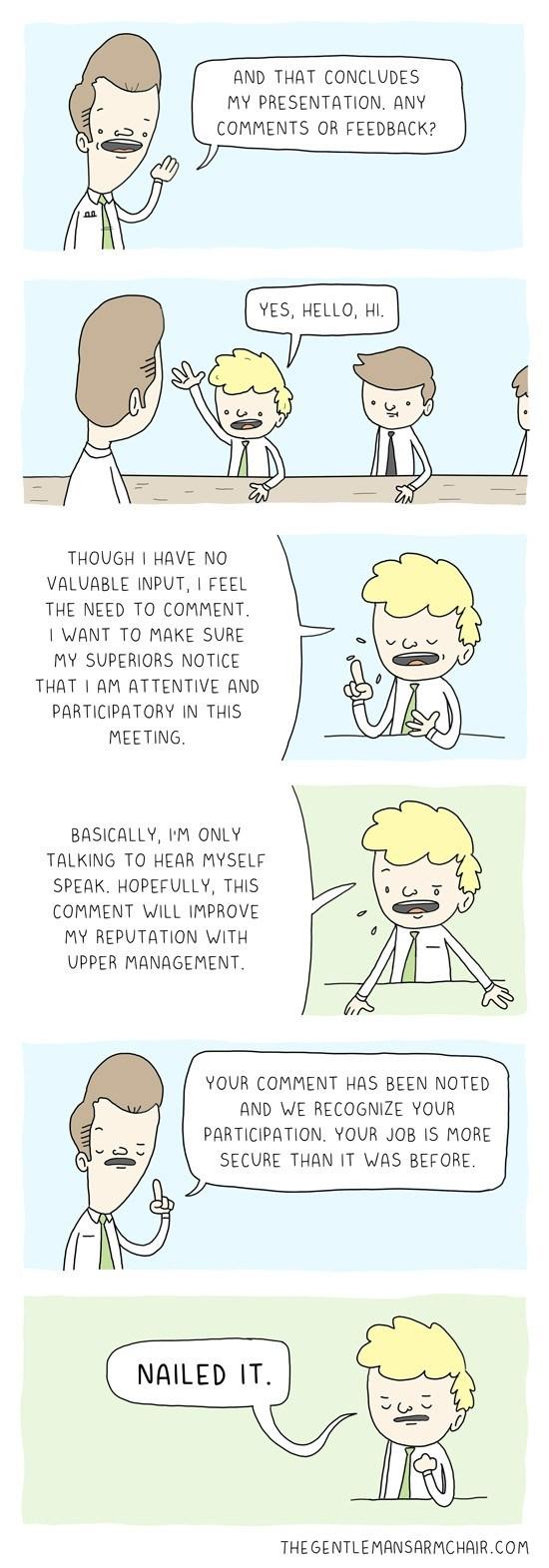 web comics work Way To Participate!