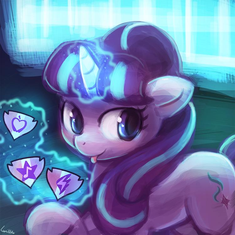 starlight glimmer - 8587469568