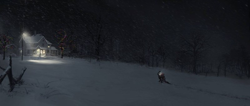 iron man 3 image Tony Stark Drags a Broken Suite Through the Midwest in Iron Man 3