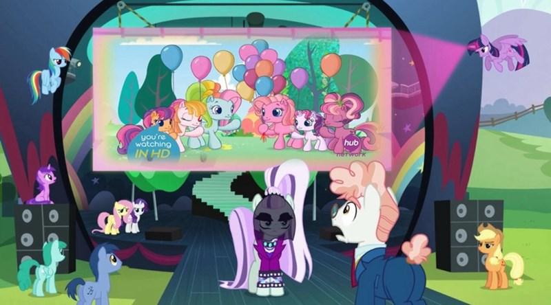 the mane attraction svengallop twilight sparkle coloratura - 8587949056