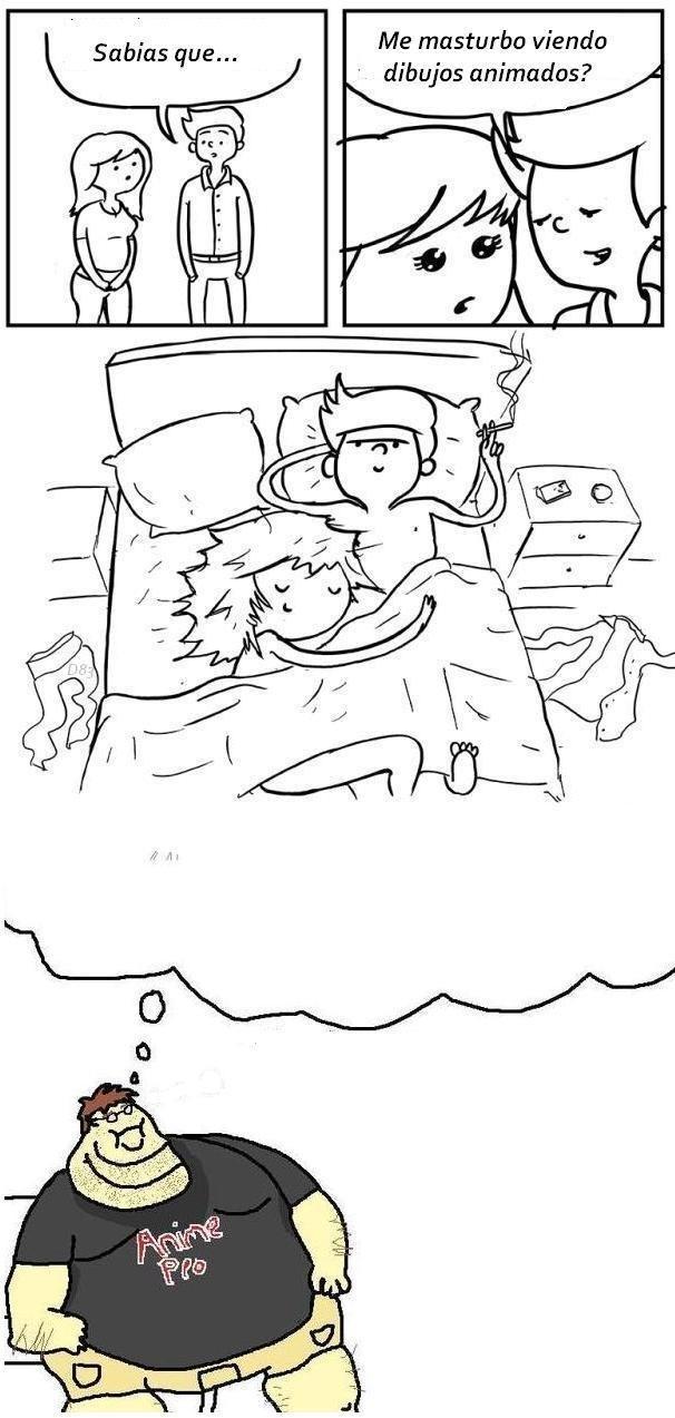 dibujos animados