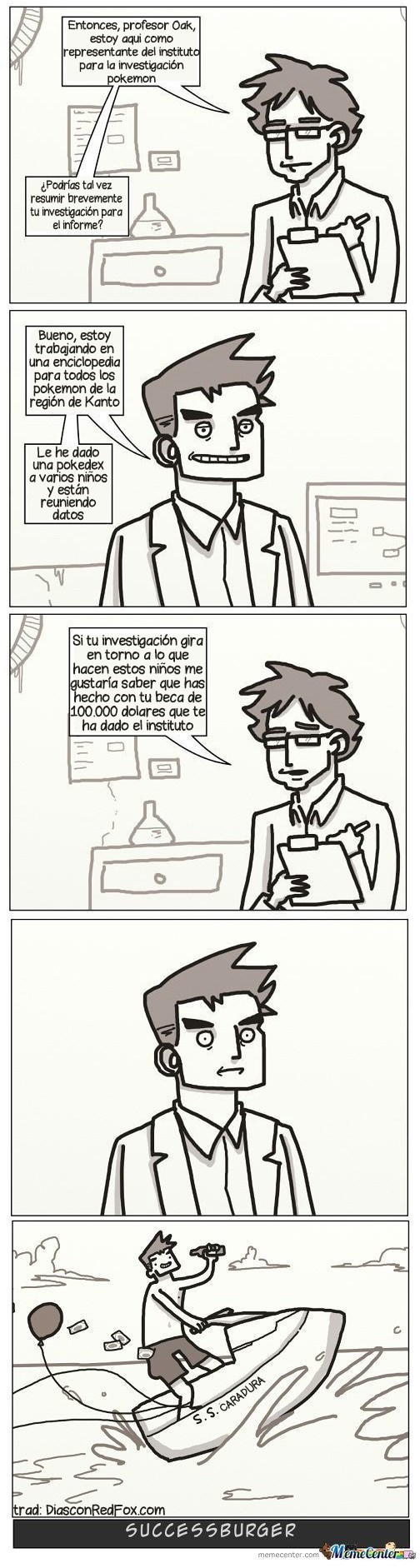 estudiar pokemon