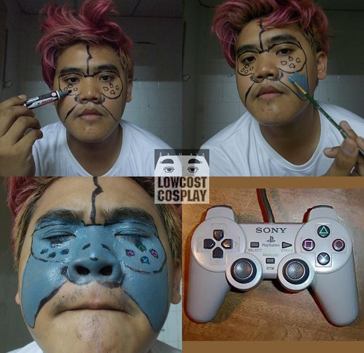 funny cheap cosplay