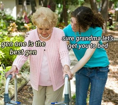 pokemon memes grandma genwunner