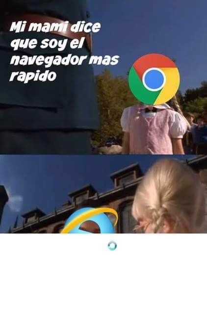 navegador mas rapido