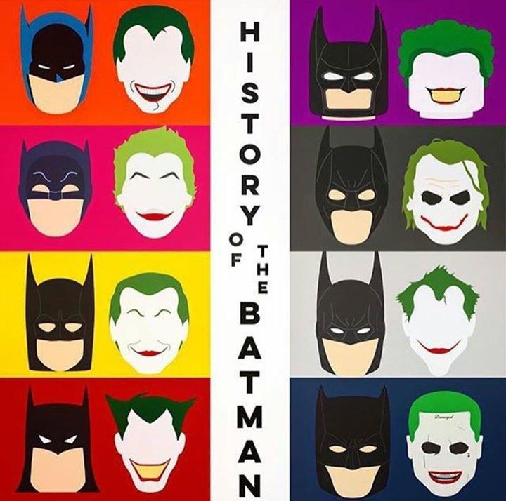 batman image Batman Vs Joker
