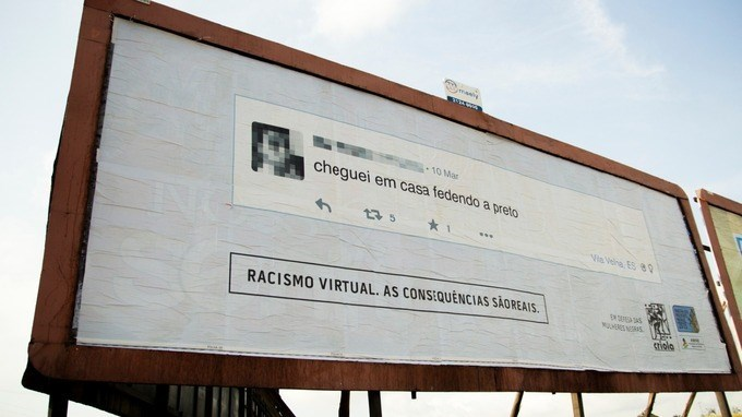 activism-trolls-racist-internet-trolls-are-seeing-their-terrible-comments-put-up-on-billboards