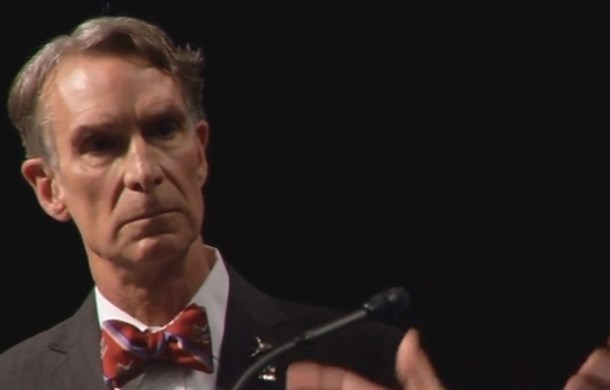 bill nye link between terrorism and climate change