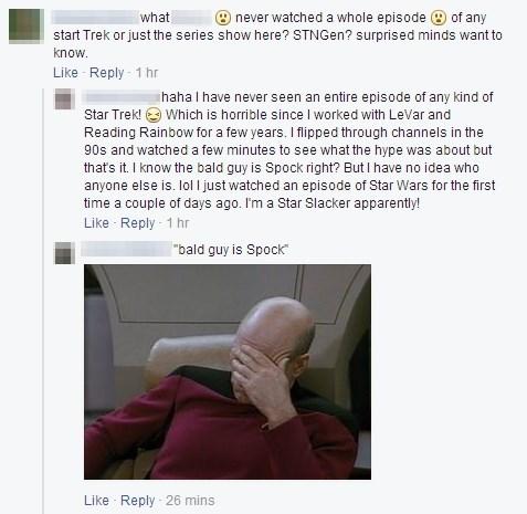 Star Trek star wars scifi - 8590527744