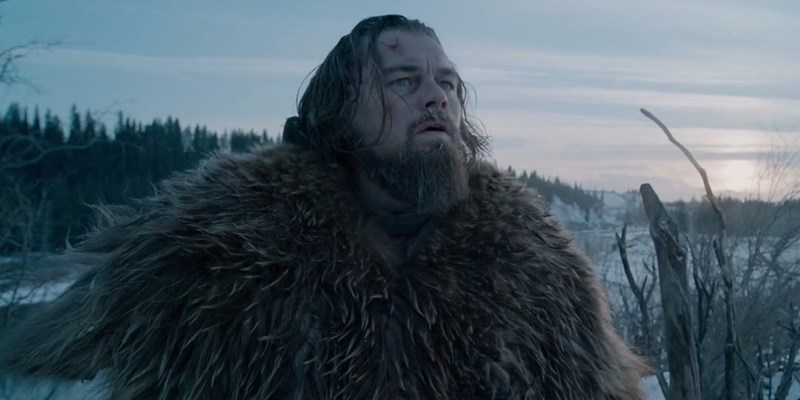 bear rumors leonardo dicaprio Fox Shuts Down Claims That Leonardo DiCaprio is Sexually Assaulted by a Bear in 'The Revenant'