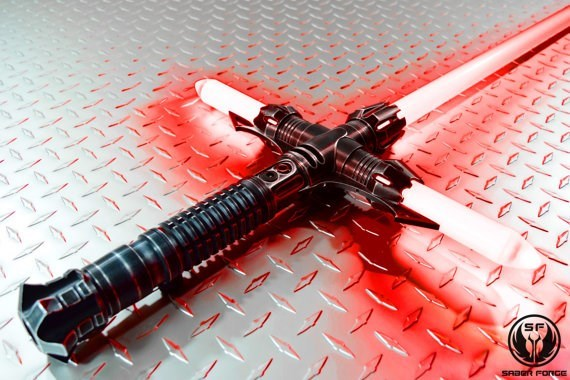 star wars But You Can Never Go Wrong With a Lightsaber Replica