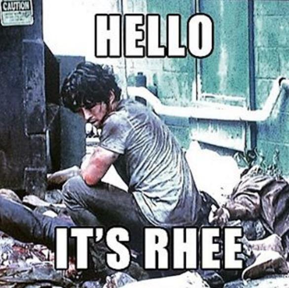 funny memes hello its rhee
