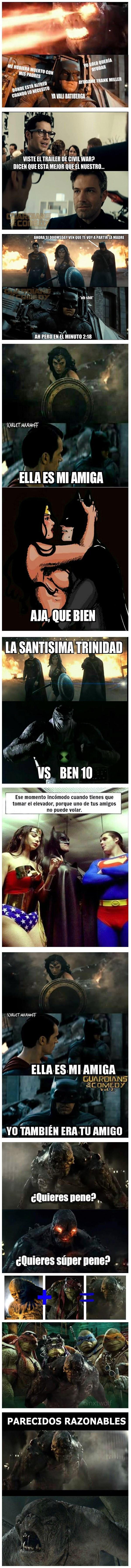 DC vs internet
