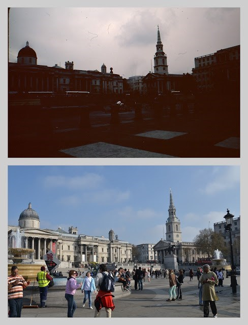 travel europe Tourist Sites Seem More Crowded