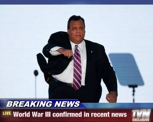 Chris Christie republican