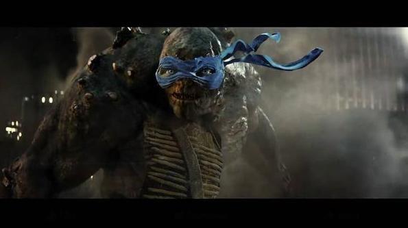 DC TMNT Batman v Superman - 8591286016