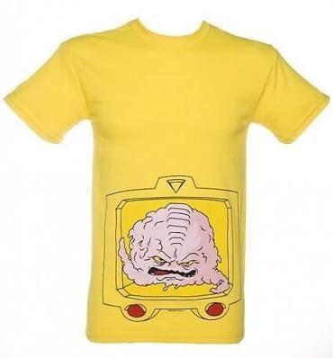 Krang TMNT t shirts - 8591585792