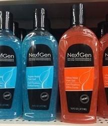 next gen,shampoo