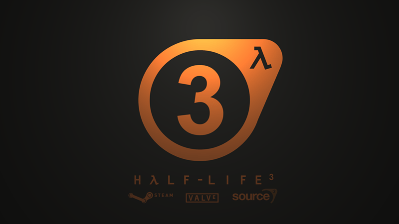 video game news half life 3 not confirmed maybe kinda leaked