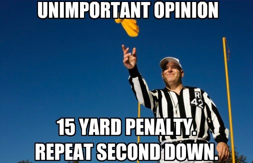 Repeat Second Down