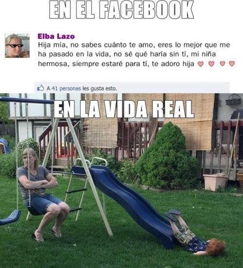 madre en facebook