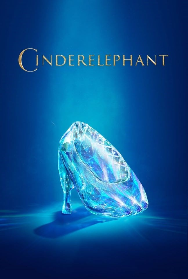 animals poster movies Cinderella