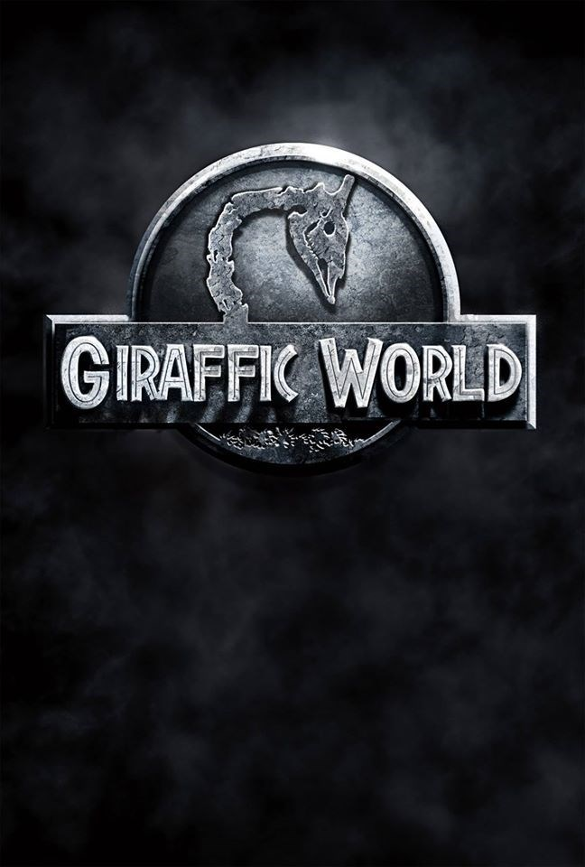 animals poster movies Jurassic World