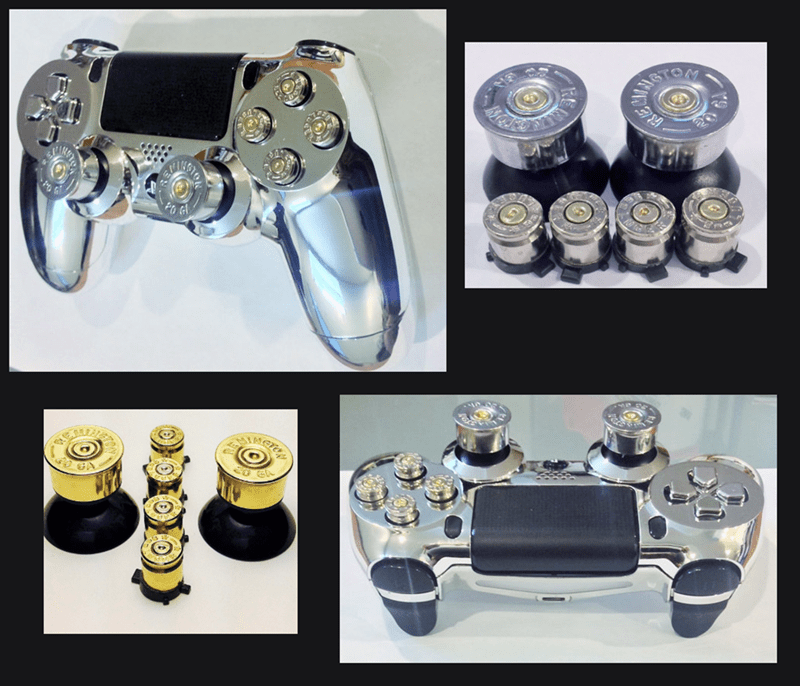 guns controllers - 8594252800