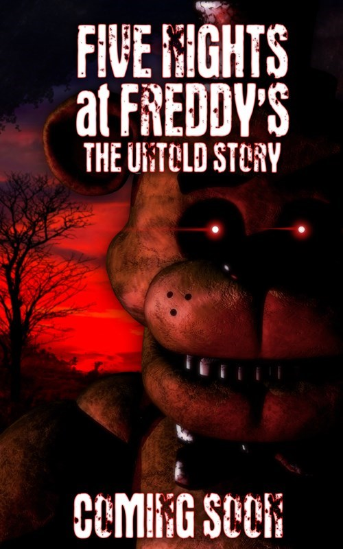 five nights at freddys - 8594342400