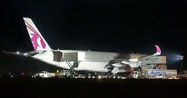 The Inaugural Flight of Airbus's Newest Jumbo Jet Was a Complete Disaster