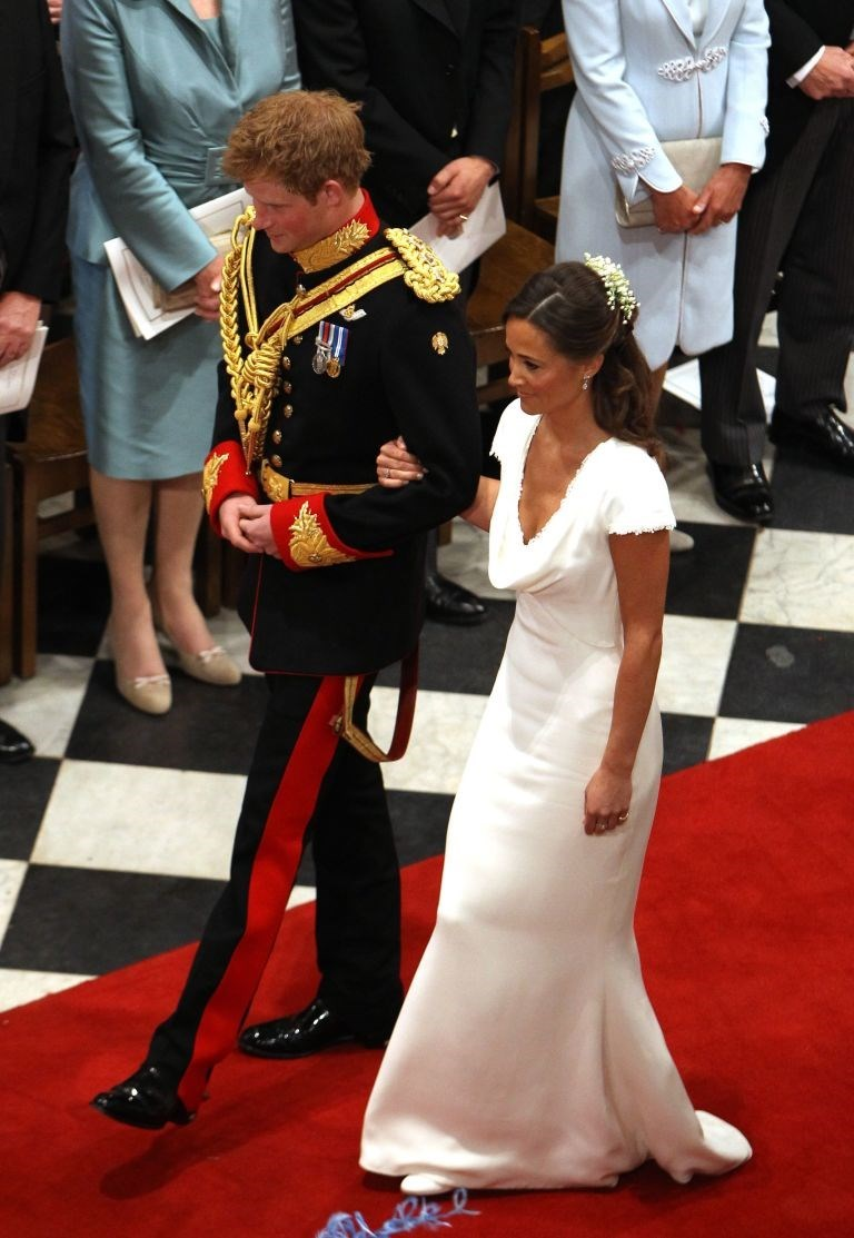 prince harry romance Prince Harry is Finally Dating Pippa Middleton, the Sister of His Sister-in-Law