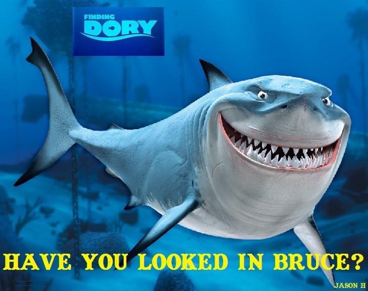 finding dory disney pixar cartoons - 8594684416