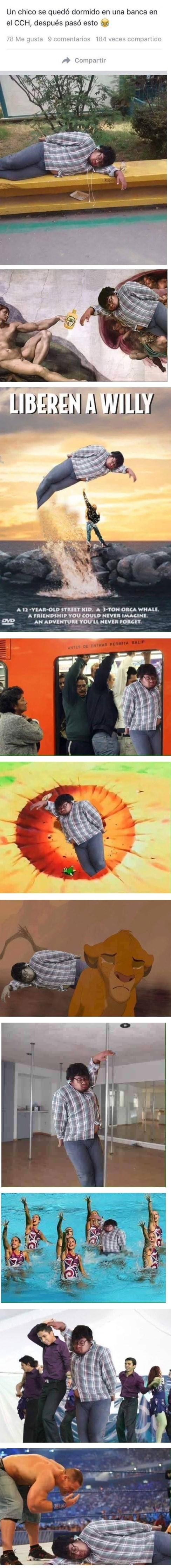 photoshopeos