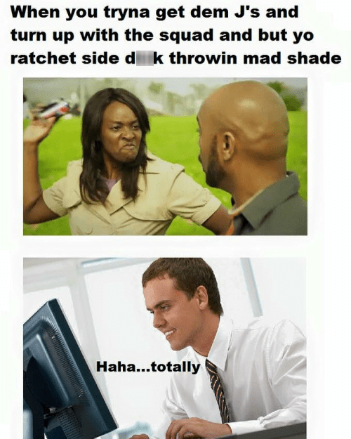 funny memes white guy haha totally