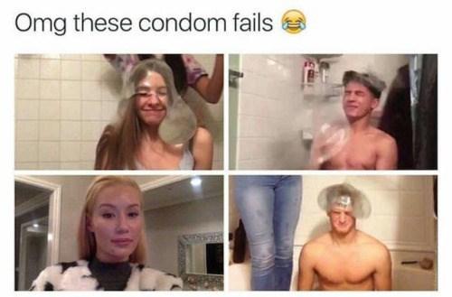 iggy azalea condom fail