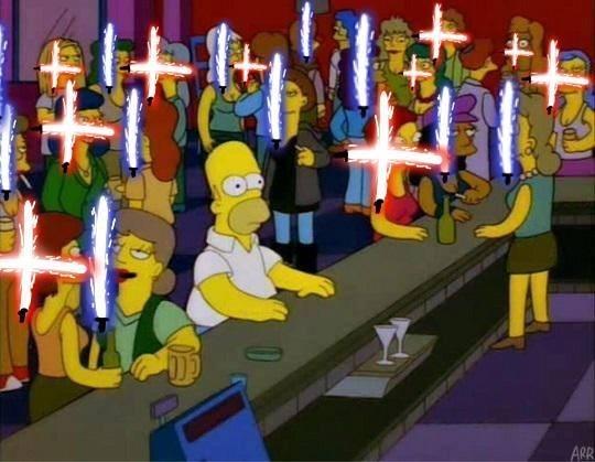 star wars en internet