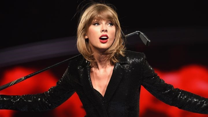 art taylor swift Taylor Swift Might Have Stolen an Artist's Work to Promote Her Album 1989