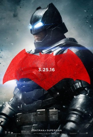 batman wonder woman superman New Batman Vs. Superman Posters