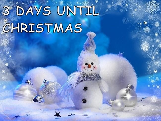 Days Until Christmas Meme.3 Days Until Christmas Cheezburger Funny Memes Funny