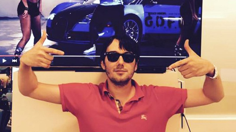 karma news Martin Shkreli Gets Arrested for Fraud, Karma Has Finally Come for the Most Hated Bro in America