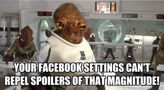 Social Media is a Trap!
