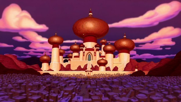 Watch Out Agrabah, The USA is Coming for You!