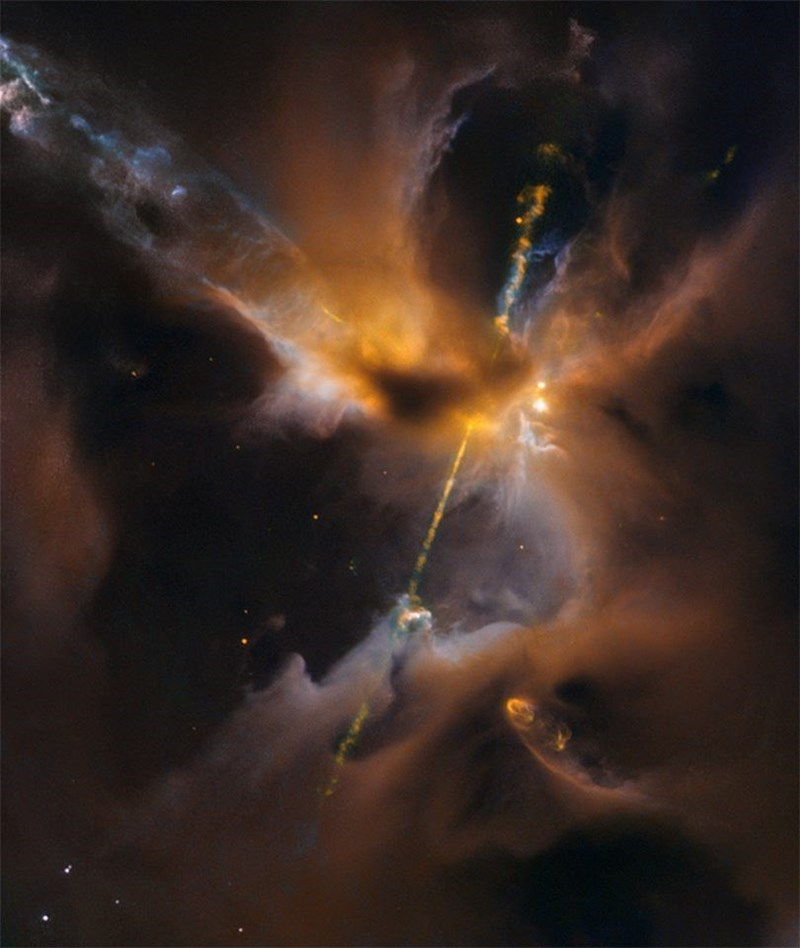 space science hubble