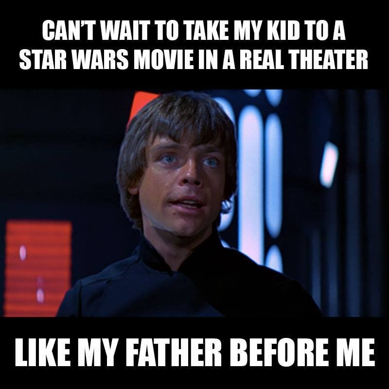 star wars movies parenting
