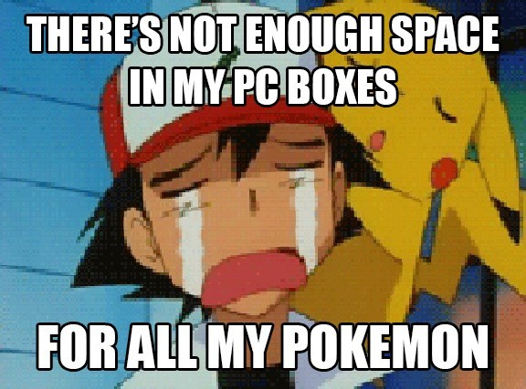 pc boxes first world poke problems - 8596279552