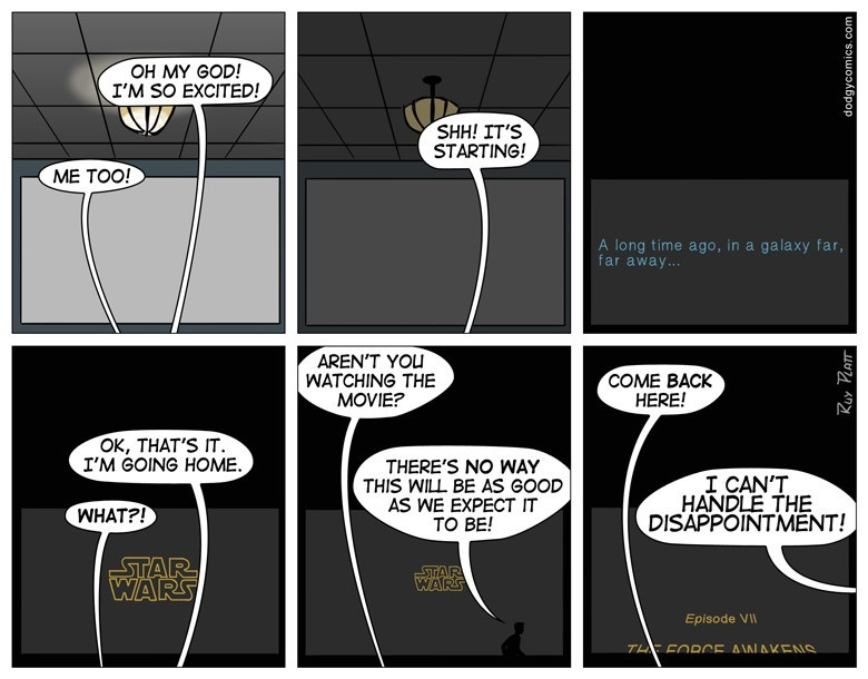 web comics star wars Still Buying a BB-8 Lamp/Waffle Maker Though