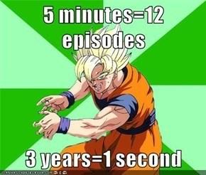 anime Dragon Ball Z - 8596332544