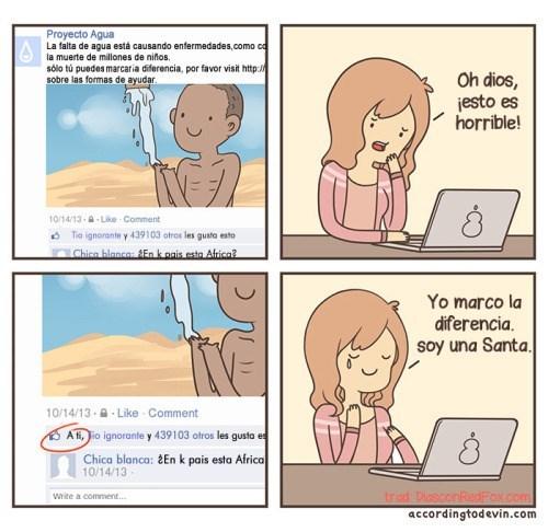 ayudar en internet