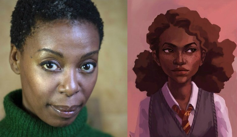 Black Actress Noma Dumezweni To Play Hermione In Upcoming Harry Potter Stage Adaptation