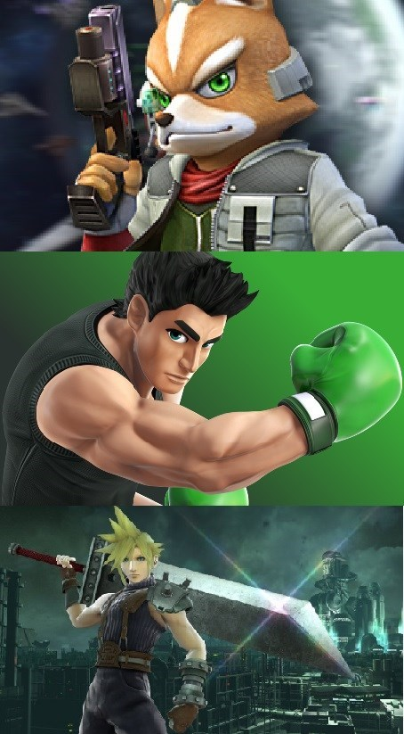 super smash bros puns